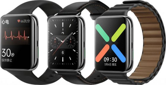 premiera Oppo Watch 2 EKG cena specyfikacja techniczna funkcje