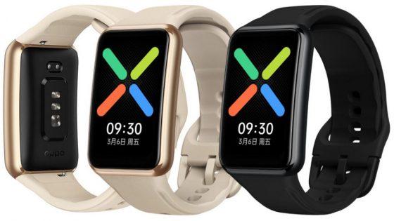 smartwatch Oppo Watch Free cena specyfkacja techniczna plotki przecieki