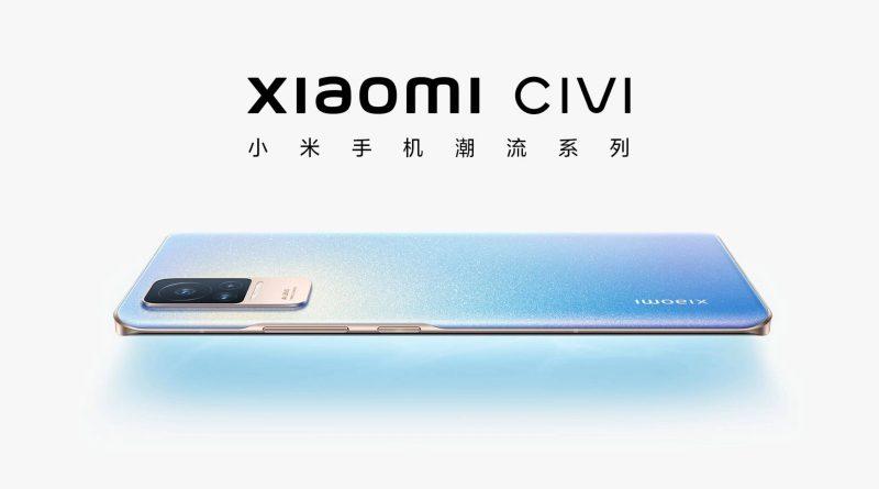 kiedy smartfony Xiaomi CIVI cena specyfikacja techniczna opinie gdzie kupić najtaniej w Polsce