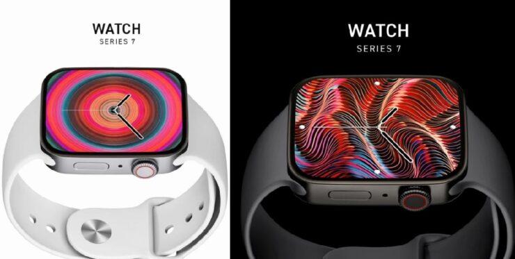 kiedy Apple Watch 7 dostępność smartwatche