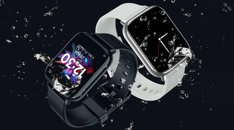 kiedy smartwatche Dizo Watch 2 Pro cena specyfikacja techniczna plotki przecieki