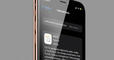 iOS 15 – aktualizacja dla iPhone'ów już blisko. Co warto wiedzieć?