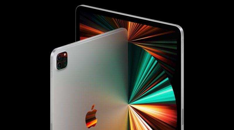 kiedy tablet iPad Pro 2022 logo Apple jaki aparat plotki przecieki