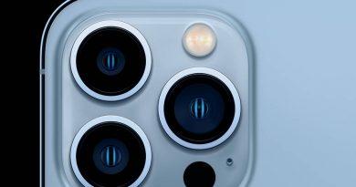 iPhone 13 Pro Max i iPhone 13 Mini mają większe baterie