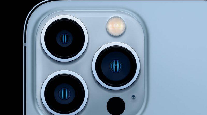 Apple A15 Bionic GPU test iPhone 13 Pro Mini baterie akumulatory