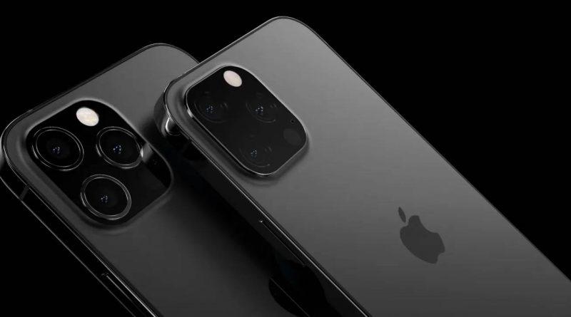 nowe etui Apple dla iPhone 13