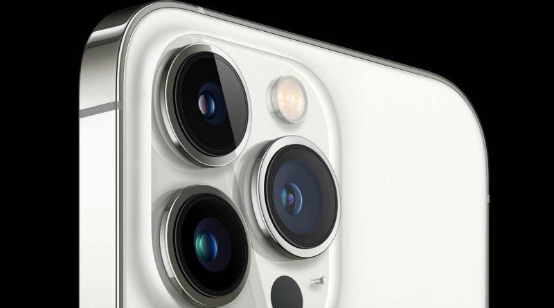 apple iPhone 13 Pro aparat fotograficzny test DxOmark Mobile opinie