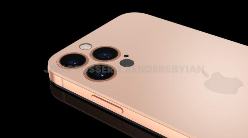kiedy iPhone 14 Pro Max Apple zmiany rendery plotki przecieki specyfikacja techniczna wycieki
