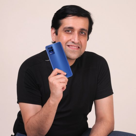 kiedy smartfony 2022 Realme 9 Madhav Sheth