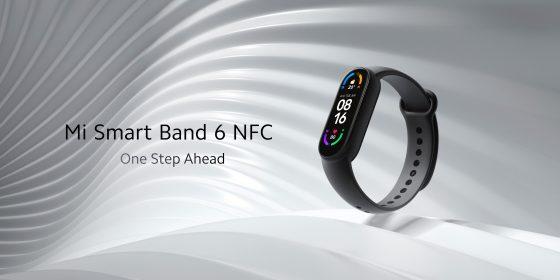 opaska Xiaomi Mi Smart Band 6 NFC cena opinie płatności zbliżeniowe gdzie kupić najtaniej w Polsce