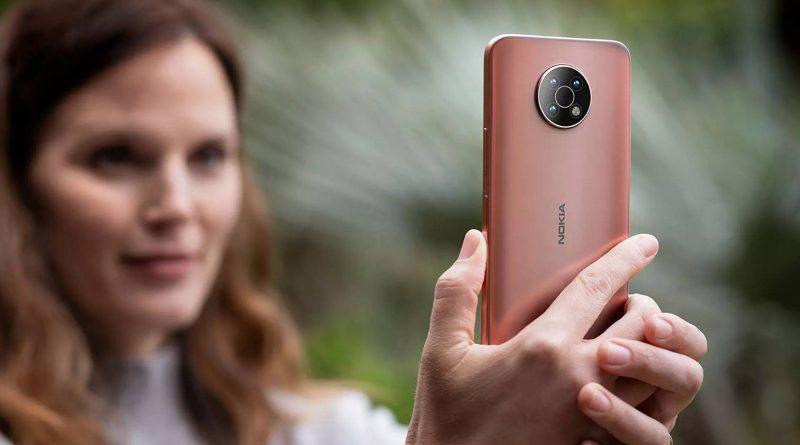 kiedy Nokia G300 5G cena specyfikacja techniczna