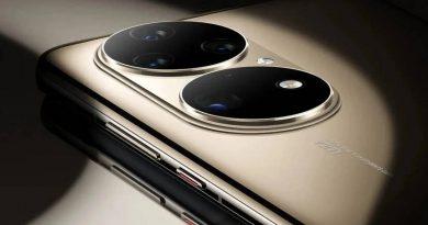 Huawei P50 Pro – na wariant global poczekamy do 2022 roku