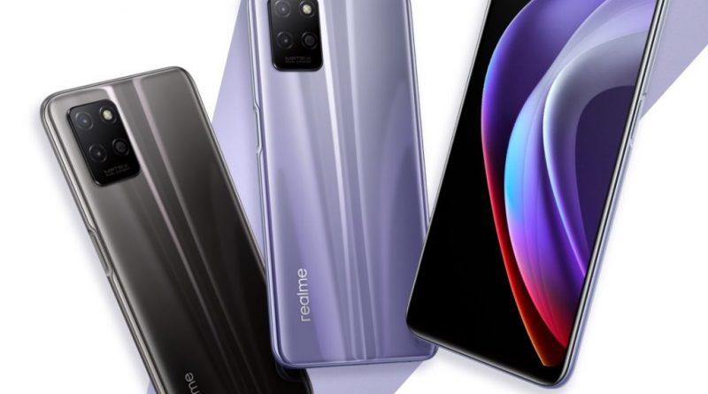 premiera Realme V11s 5G cena specyfikacja techniczna plotki przecieki wycieki