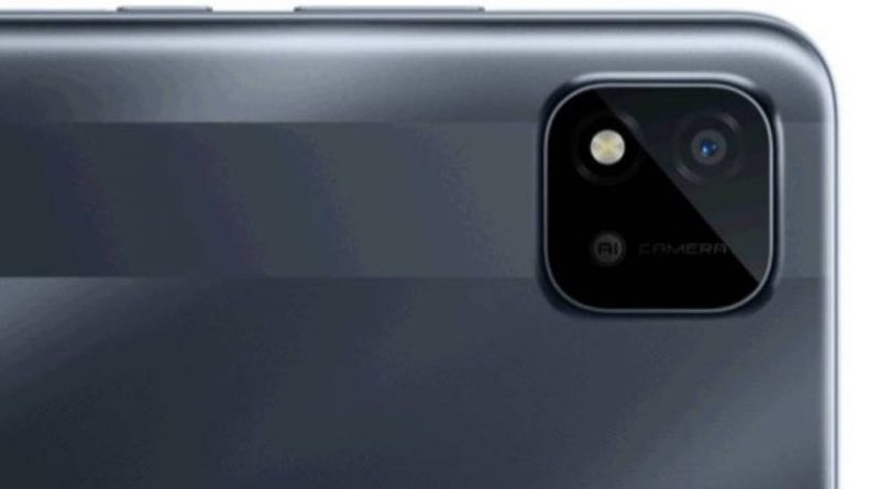 premiera Realme C11 2021 cena specyfikacja techniczna