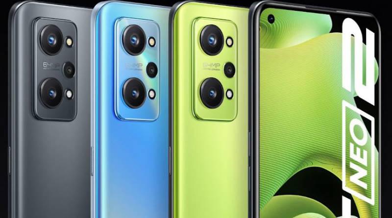 premiera Realme GT Neo 2 cena specyfikacja techniczna opinie gdzie kupić najtaniej w Polsce
