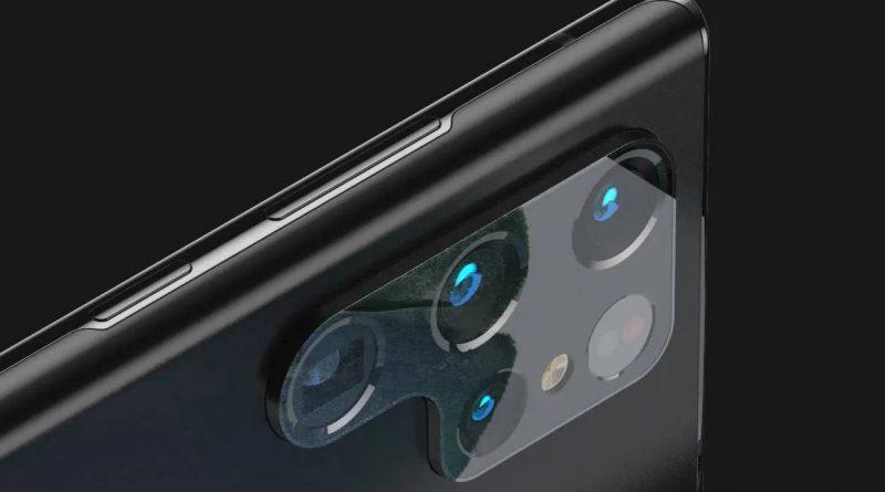 rendery Samsung Galaxy S22 Ultra cena specyfikacja techniczna jaki aparat plotki przecieki