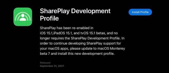 co nowego w iOS 15.1 beta 1 Apple nowości zmiany