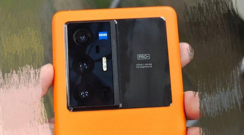 kiedy premiera Vivo X70 Pro Plus cena specyfikacja techniczna zdjęcia