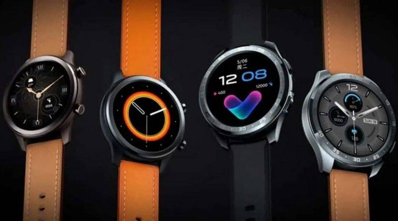 kiedy smartwatch Vivo Watch 2 eSIM cena specyfikacja techniczna plotki przecieki
