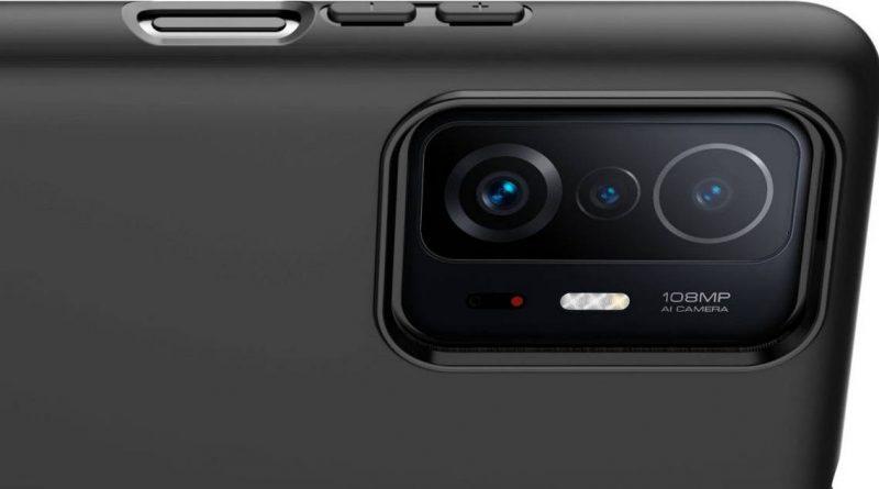 aktualizacje Xiaomi 11T Pro cena specyfikacja techniczna