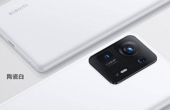 Xiaomi Mix 4 cena Ceramic White gdzie kupić najtaniej opinie