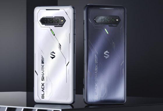 kiedy premiera Black Shark 4S Pro cena specyfikacja techniczna opinie gdzie kupić najtaniej w Polsce smartfon do gier
