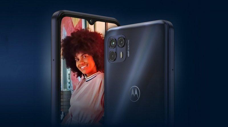 kiedy premiera Motorola Moto G51 5G cena specyfikacja techniczna Geekbench
