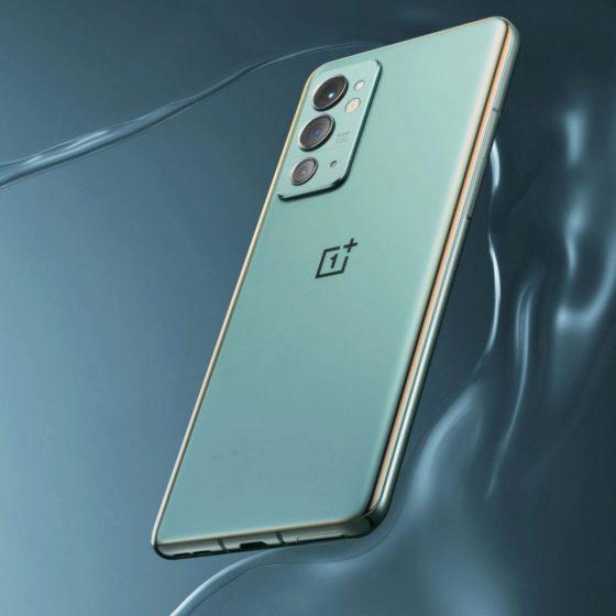 premiera OnePlus 9 RT cena specyfikacja techniczna opinie gdzie kupić najtaniej w Polsce