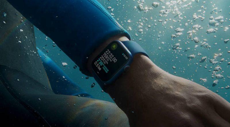 kiedy przedsprzedaż Apple Watch 7 cena smartwatche watchOS 8 kolory obudowy wersje