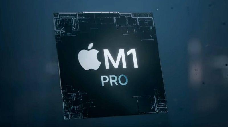 procesory Apple M1 Pro zmiany co nowego specyfikacja wydajność czym się różnią różnice