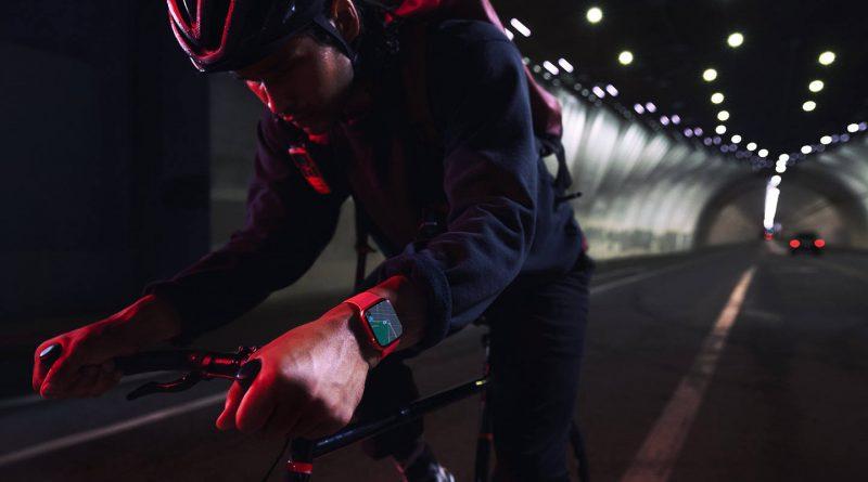 jaka ładowarka dla Apple Watch 7 szybkie ładowanie