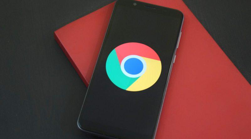 Google Chrome 95 nowości co nowego Material You zmiany Android 12