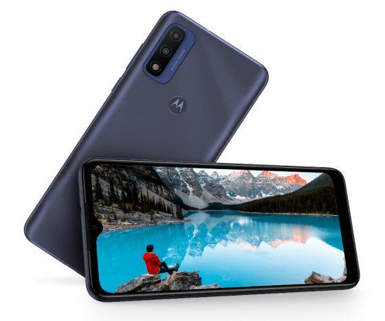 premiera Motorola Moto G Pure cena specyfikacja techniczna opinie gdzie kupić najtaniej w Polsce