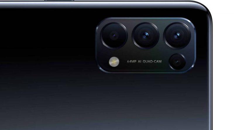kiedy Oppo Reno 7 jaki aparat fotograficzny plotki przecieki wycieki specyfikacja techniczna