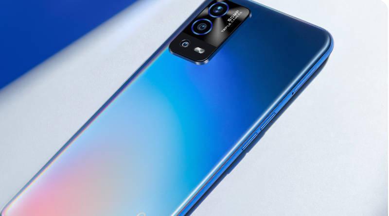 premiera Oppo A55 4G cena specyfikacja techniczna opinie gdzie kupić najtaniej w Polsce