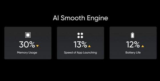 nakładka Realme UI 3.0 co nowego zmiany nowości