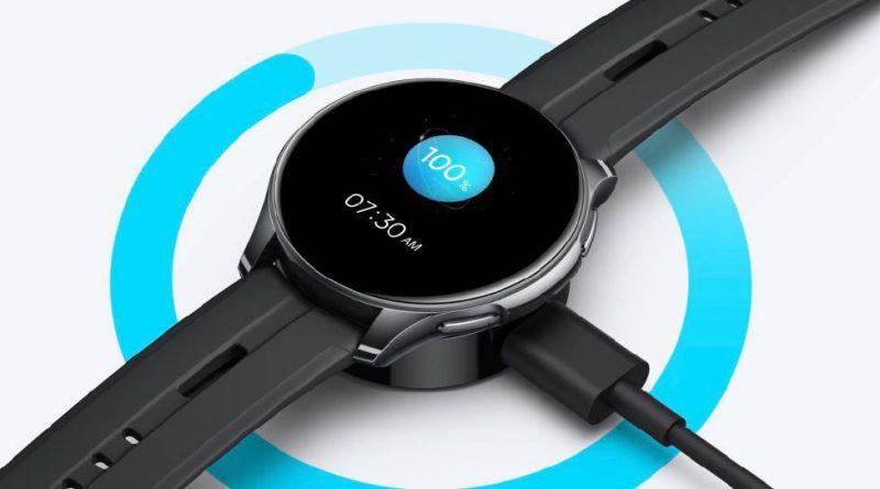 premiera Realme Watch T1 cena smartwatch specyfikacja techniczna opinie gdzie kupić najtaniej w Polsce