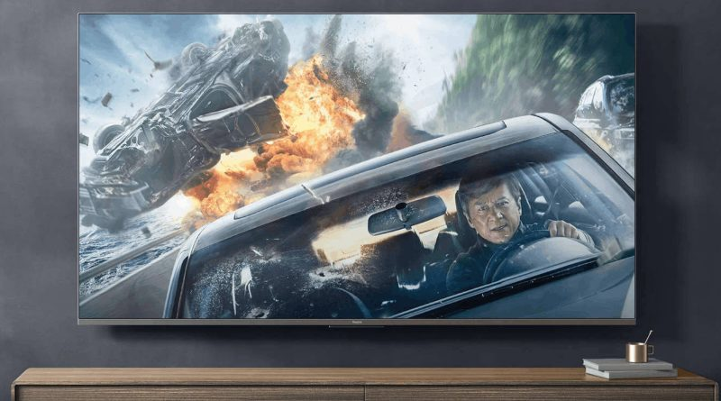 kiedy telewizor Xiaomi Redmi Smart TV X 2022 cena specyfikacja techniczna opinie