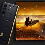 Samsung W22 5G oficjalnie. Cena i specyfikacja techniczna