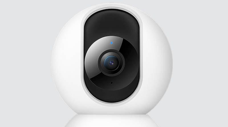 kamera Xiaomi Mi Smart 2 PTZ cena funkcje specyfikacja techniczna opinie gdzie kupić najtaniej w Polsce